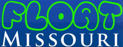 Float Missouri Logo