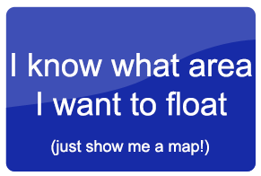 Just show me a map!