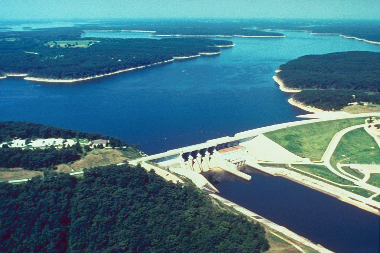 Missouri fishing lakes mark twain lake for Fishing lakes in missouri